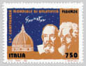 Galileo Galilei a Albert Einstein