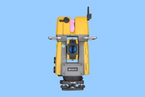 Topcon GTL-1000 / Zeměměřič