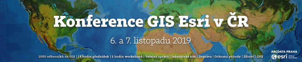 konference-gis-esri-2019