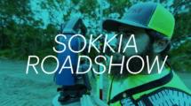 Sokkia roadshow 3GON Positioning listopad 2019