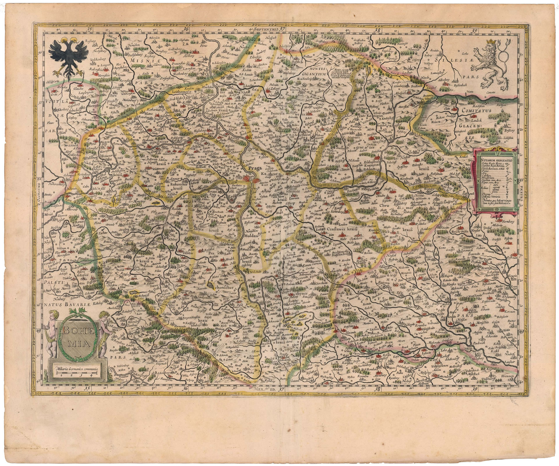 aretinova-mapa-ceskeho-kralovstvi