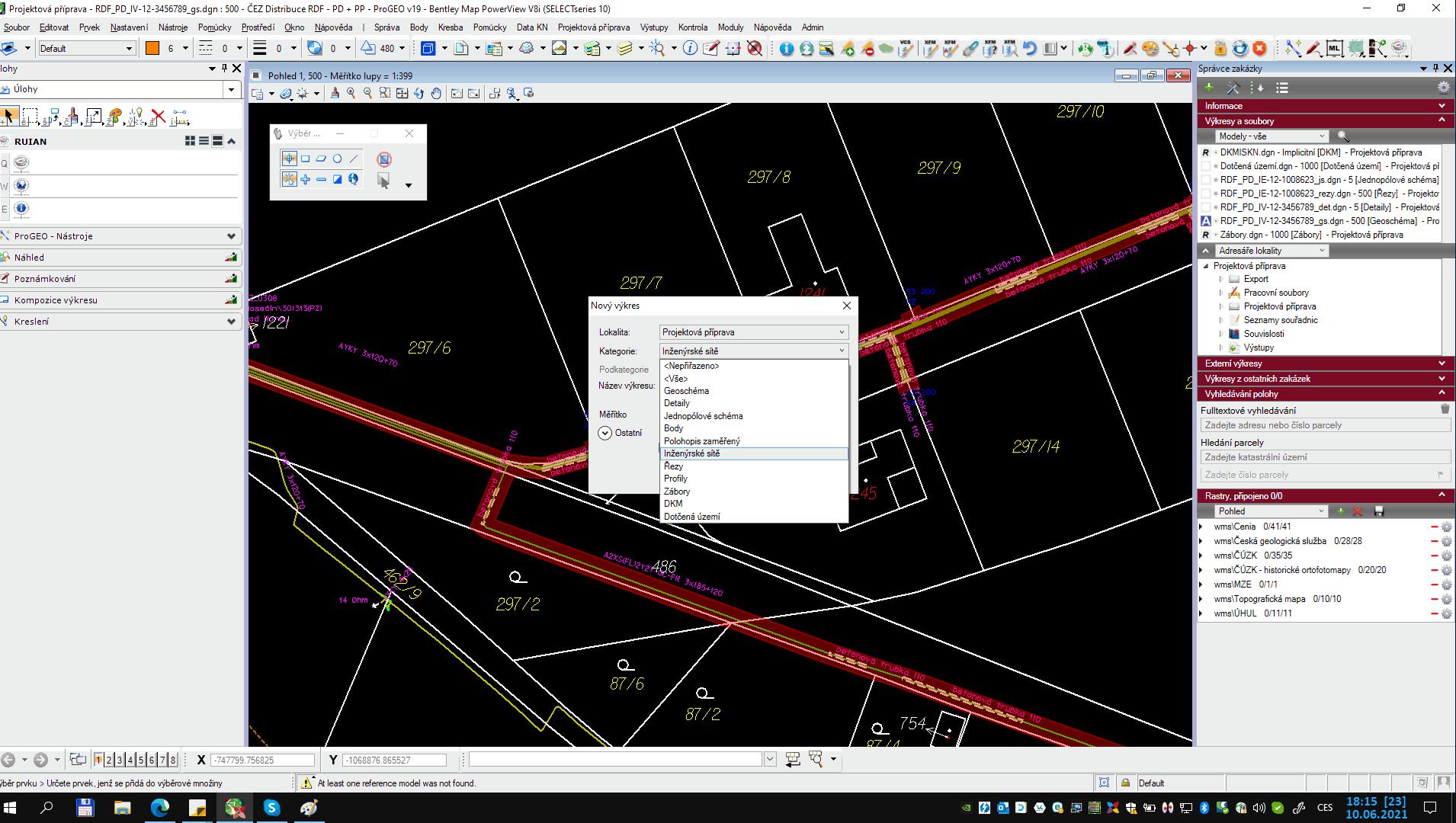 software-modul-projektova-priprava-enpro-progeo-screen2