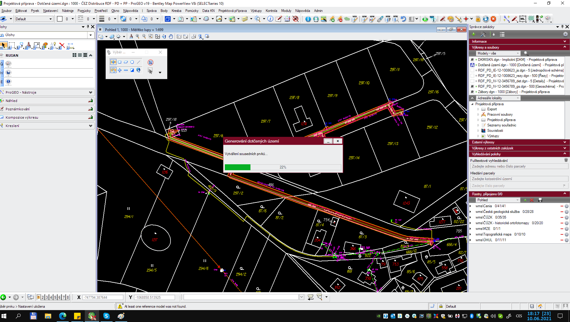 software-modul-projektova-priprava-enpro-progeo-screen3