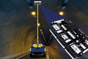 ids-georadar-Stream-T-skenovani-tunelu